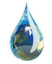 Save Water - Save the Earth