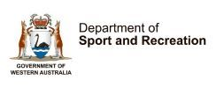 Dept of Sport and Rec