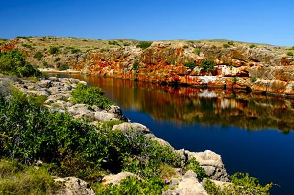 Tourism - Yardie Creek - Cape Range