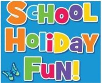 School holiday fun at the Ningaloo Centre