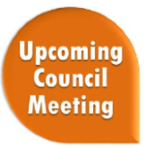 October Ordinary Council Meeting - Date Change
